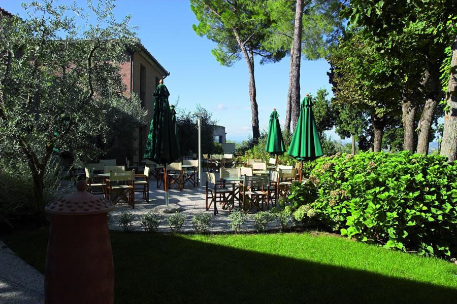 La Villa e l'Orciaia, una storia tutta toscana